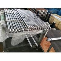 CK45 Hard Chrome Plated Metal Guide Rod Diameter 6 - 1000mm With High Properties Manufactures