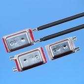 China 17AM-K ballast thermo switch 250V/5A 40--180C on sale