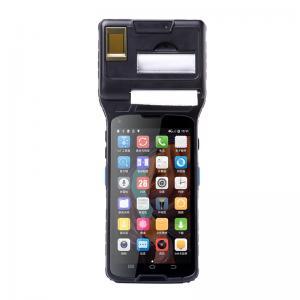 Raypodo 5  Android 5.1 Mobile Digital Assistant With Fingerprinter Reader