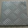 Tread Aluminum Sheet 5 Small Bar 1050 H244 Paper Interleave Aluminum Checkered Plate Manufactures
