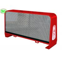 P5 Double Side Taxi led sign for car waterproof car led sign display screen Manufactures