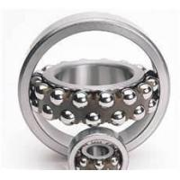 cylindrical and taper bore, unsealed self-aligning ball bearing 1210 ETN9 suppliers Manufactures