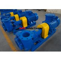 High quality mechanical sealed transfer pump used in fluids processing system Manufactures