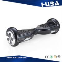 High Speed Hands Free 2 Wheel Self Balance Scooter Waterproof 12KM/H Manufactures