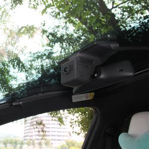 Topfit Customized Car Dash Cam Mini Driving Recorder for Tesla Model X with Autopilot 2.0 System Manufactures
