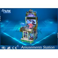 Quality 22 Inch Screen Shooting Arcade Machines Indoor Children Entertainment Equipment for sale