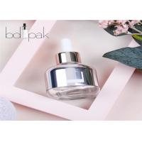 2019 New Design Custom 10ml 15ml Glass Dropper Bottle For Essential Oil With Perfume Manufactures