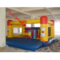 mini bounce house in inflatable bouncer Manufactures