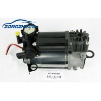 Audi A6 C5 4B Air Bag Suspension Compressor OE# 4Z7616007 Pneumatic Air Pump Manufactures