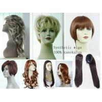 Synthetic Hair / Wigs Manufactures
