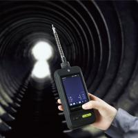 Flashlight Function NH3 Single Gas Detector Ammonia Gas Detector With CITY Sensor Manufactures