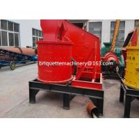 Henan high efficiency 2019 New designed Coal Vertical Composite Crusher Combination crusher Manufactures