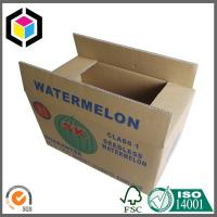 Heavy Duty Triple Wall Corrugated Cardboard Packaging Box for House Moving Manufactures