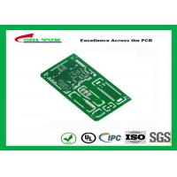 Double Side PCB with 7 Different Types Board in One Panel , Immersion Tin PCB Manufactures
