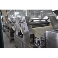 Energy Saving Instant Noodle Making Machine Manufactures
