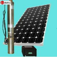 Quality DC Solar Water Pump (STP4.08) for sale