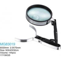 Office Desktop Magnifying Glass Magnifier Loupe Microscope Adjustable Clamp Manufactures