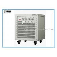 Integrated Software Battery Cycle Life Tester For Batteries And Capacitor Manufactures