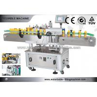 Glass / PET Bottle Labelling Machine Manufactures
