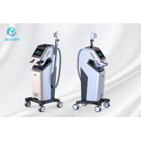 Salon HIFU Facelift Machine High Intensity Focused Ultrasound For Face Lifting Manufactures