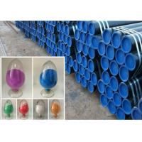 Wrought Iron Pipeline Powder Coating Paint Cathodic Disbonding Resistance Manufactures