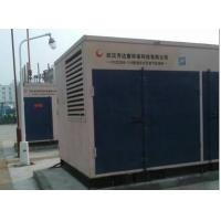 Professional Hydraulic CNG Natural Gas Compressor For NGV Daughter Station Manufactures