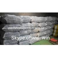 Used Shoe with large stock for heavy order Manufactures