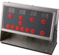 Counterdown Digital Timer Commercial Kitchen Equipments Multi Function Manufactures