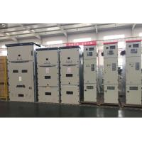Metal Clad Vacuum Switchgear Withdrawable AC KYN28(GZS1) Fixed Type Manufactures