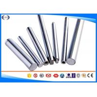 304L Chrome Plated Steel Bar For Hydraulic Cylinder Diameter 2-800 Mm Manufactures