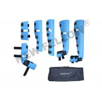 Buy cheap Emergency First Aid Product Medical Fracture Splint for leg / arm from wholesalers