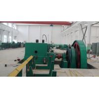 2 Roll Cold Pilger Mill 670KW , 680mm Roll Diameter Tube Making Machine Manufactures
