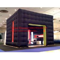 Giant Sewed Inflatable Tent for sale inflatable tent for advertising or exhibition Manufactures