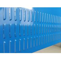 Fabrication works decorative perforated metal panels Manufactures