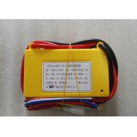 Silicone Cable Gas Oven Electric Pulse Igniter , 12 Kv Output Gas Grill Electronic Ignition Manufactures