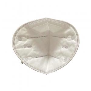 CE FFP2 EN149 15.5*12.5cm N 95 Respirator Mask Manufactures