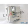 Ac220v/50hz Duplex Sump Pump Control Panel ABS Enclosure For Booster Pump Manufactures