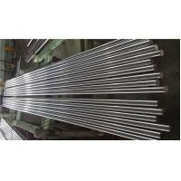 42CrMo4 Quenched And Tempered Chrome Plated Piston Rod With High Strength Manufactures