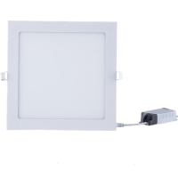 Office ETL Certified 4200K Small Led Panel Lights Manufactures