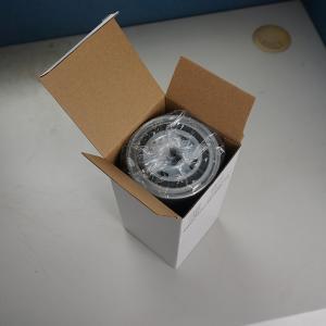 JUCAI Fiber Glass 0.17-0.2bar Air Compressor Oil Filter 6508-403 Manufactures