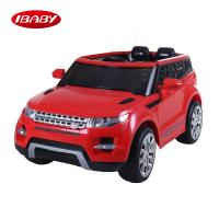 Ibaby ride on cars with remote control,pp wheels and CE,Rohs,EN certificates for sale Manufactures