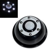 PIR night light with CE, GS, SAA Manufactures