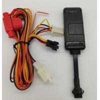 Car GPS Tracker G17H Support Power Input 100V Voltage With Battery Manufactures