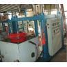 High Speed Film Blowing Machine , Heat Shrinkable Label Film Blown Machine Manufactures