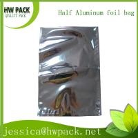 large half aluminum foil anti-static  bag for LED screen Manufactures