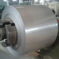 201 J4  J1  1030 / 1240mm Width Stainless Steel Sheet Coil Roll , 2B BA Finish Surface Coil Metal Sheet Manufactures