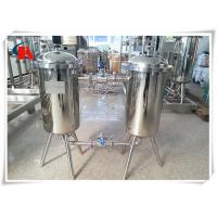 China Beverage Water Purification Systems Two Regeneration With Stainless Steel Tank on sale