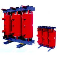 Epoxy resin casting dry-type power transformer Manufactures