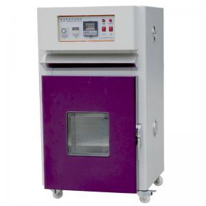 100V Room Temperature High Temperature Battery Short Circuit Tester UN38.3 IEC 62133 Manufactures