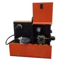 High Efficiency MIG Aluminum Welding Machine No Spatter For Wire Melting Manufactures